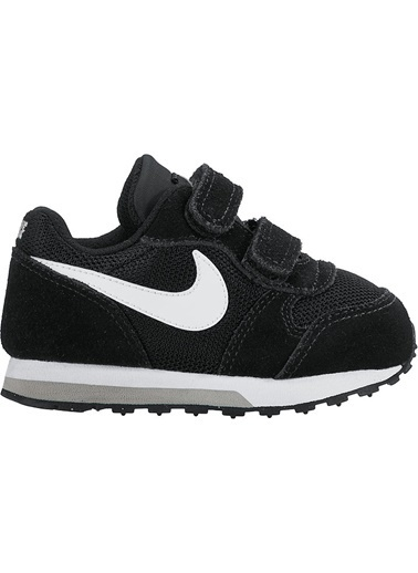 Nike 806255-001 Nike Md Runner 2 (Tdv) Koşu Ayakkabısı Siyah